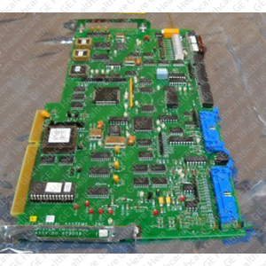 Printed Circuit Board System Interface 00-879056-04