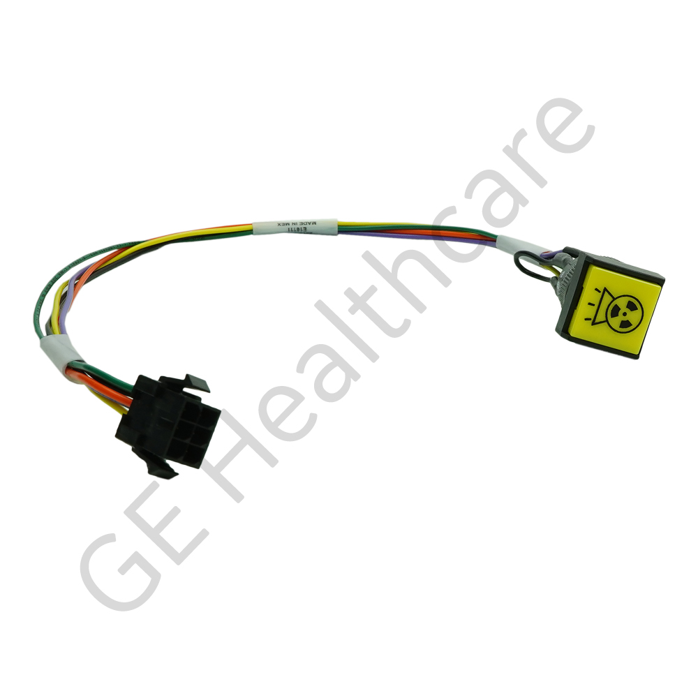 Assembly Cable X-Ray 9800