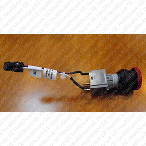 Stop Switch Assembly Remote User Interface (RUI)