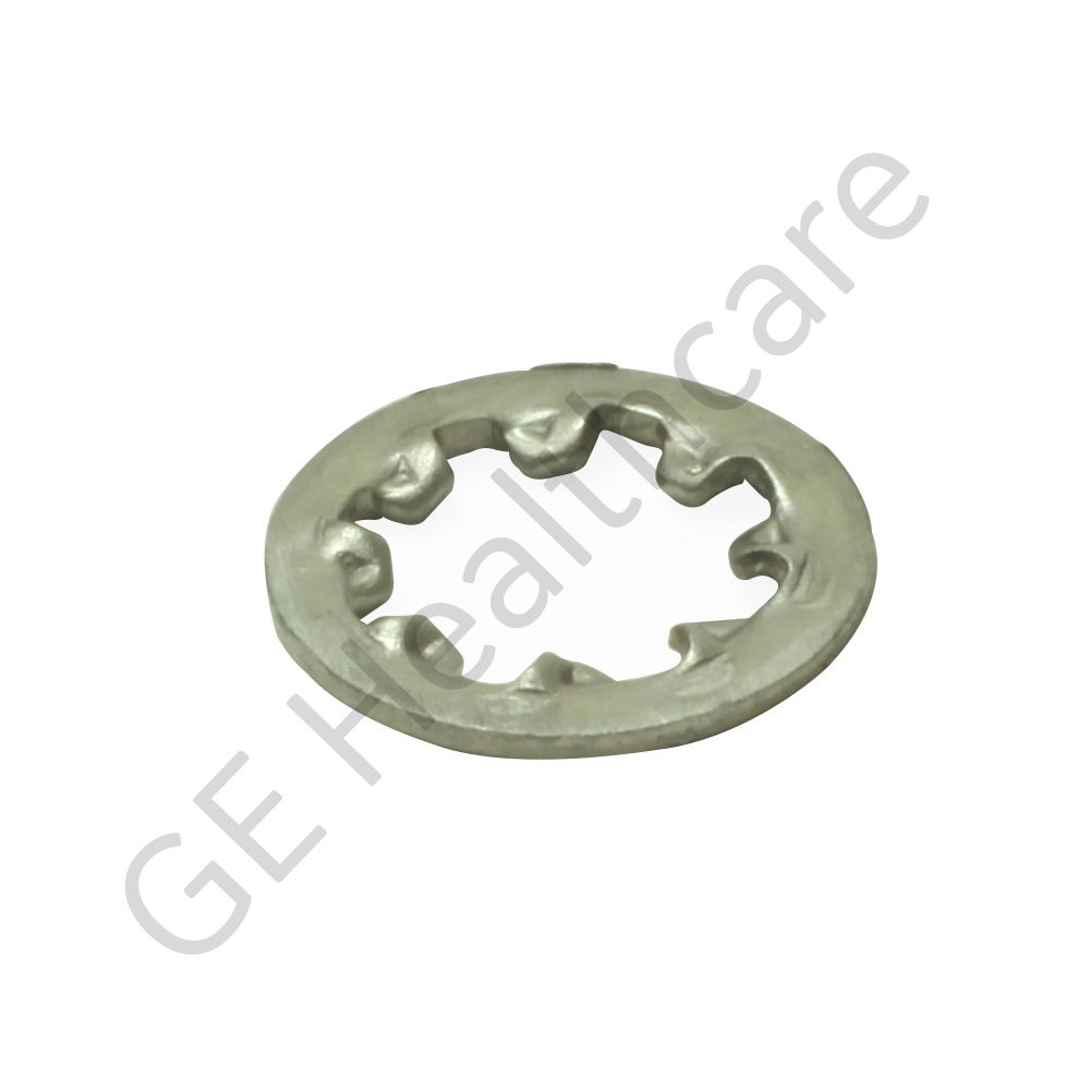 Lock Washer M4 Internal Tooth - Stainless Steel