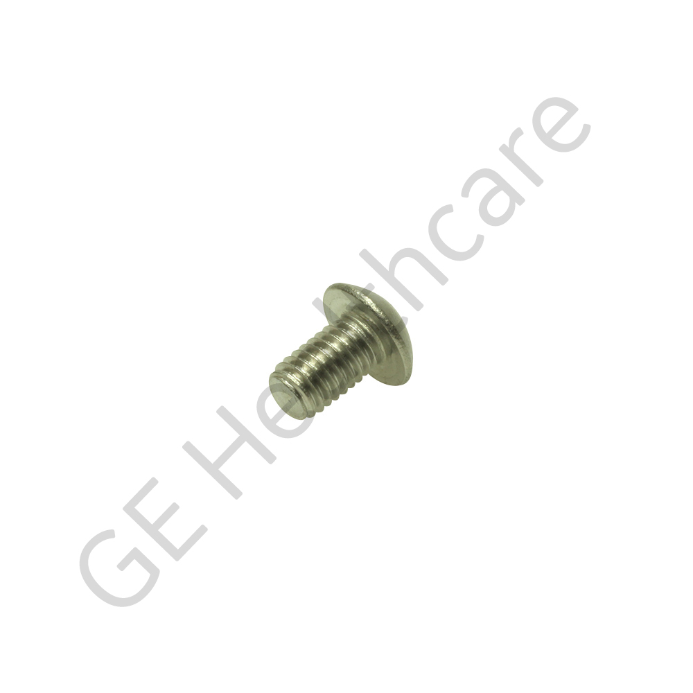 Screw M5 x 8 Button Socket Head Stainless Steel Type 316