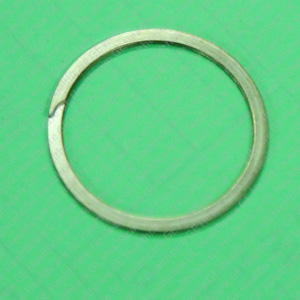 Ring Spiral 0.875 Shaft RS-87-S SST or Equivalent