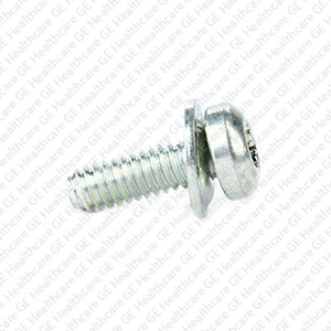 Screw, Sems Spr, Pan, Trx, 8-32, 3/8