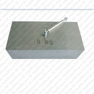 eBike Calibration Weight 8 kg