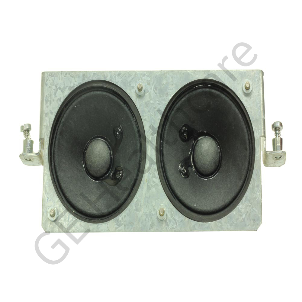 CIC Pro Dual Speakers Assembly