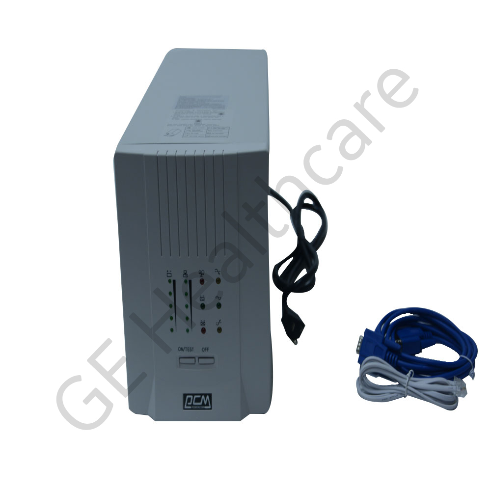 UPS Power Supply 120V 2000VA, SMK2000