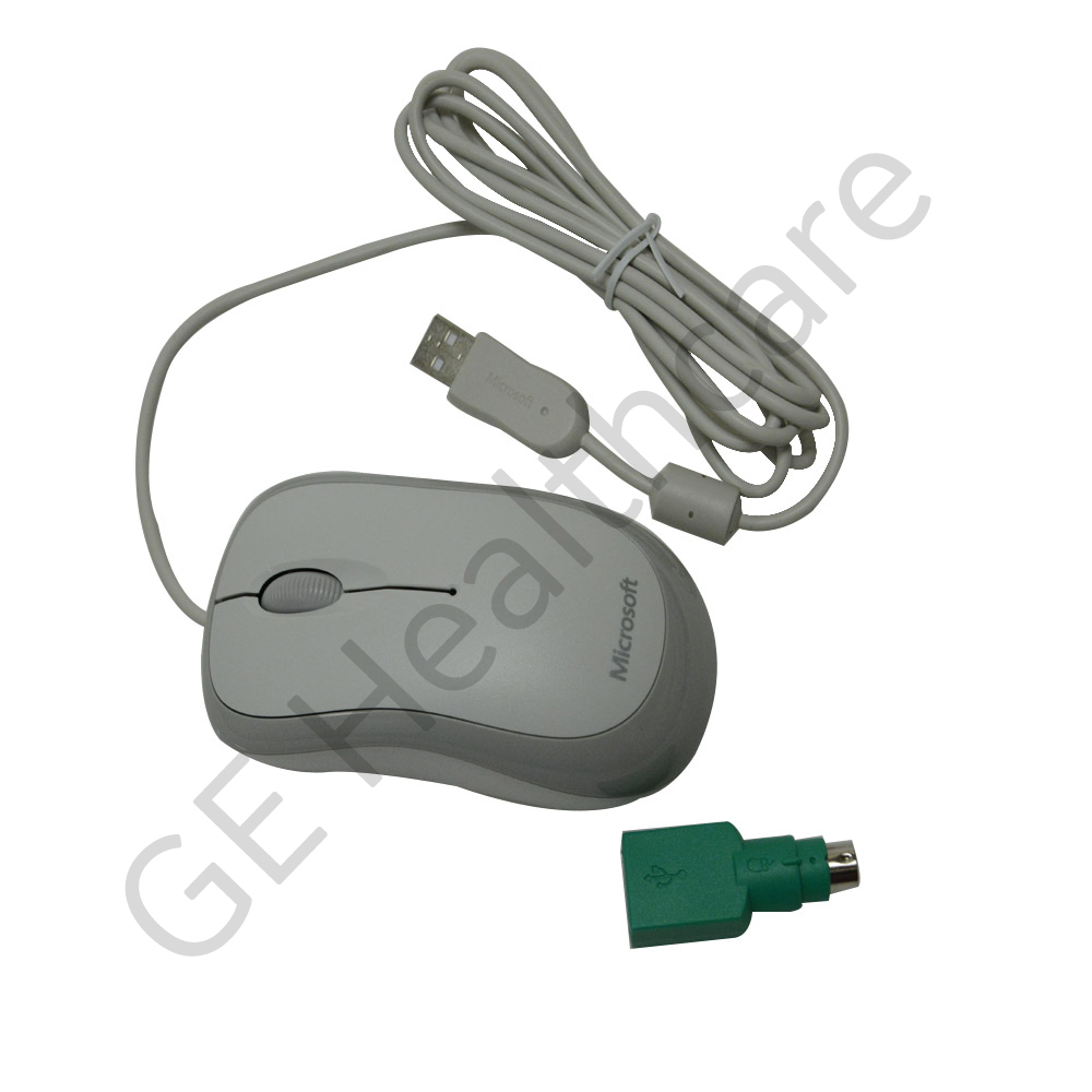 Mouse USB Optical Scroll