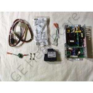 MP100 Power Supply - FRU