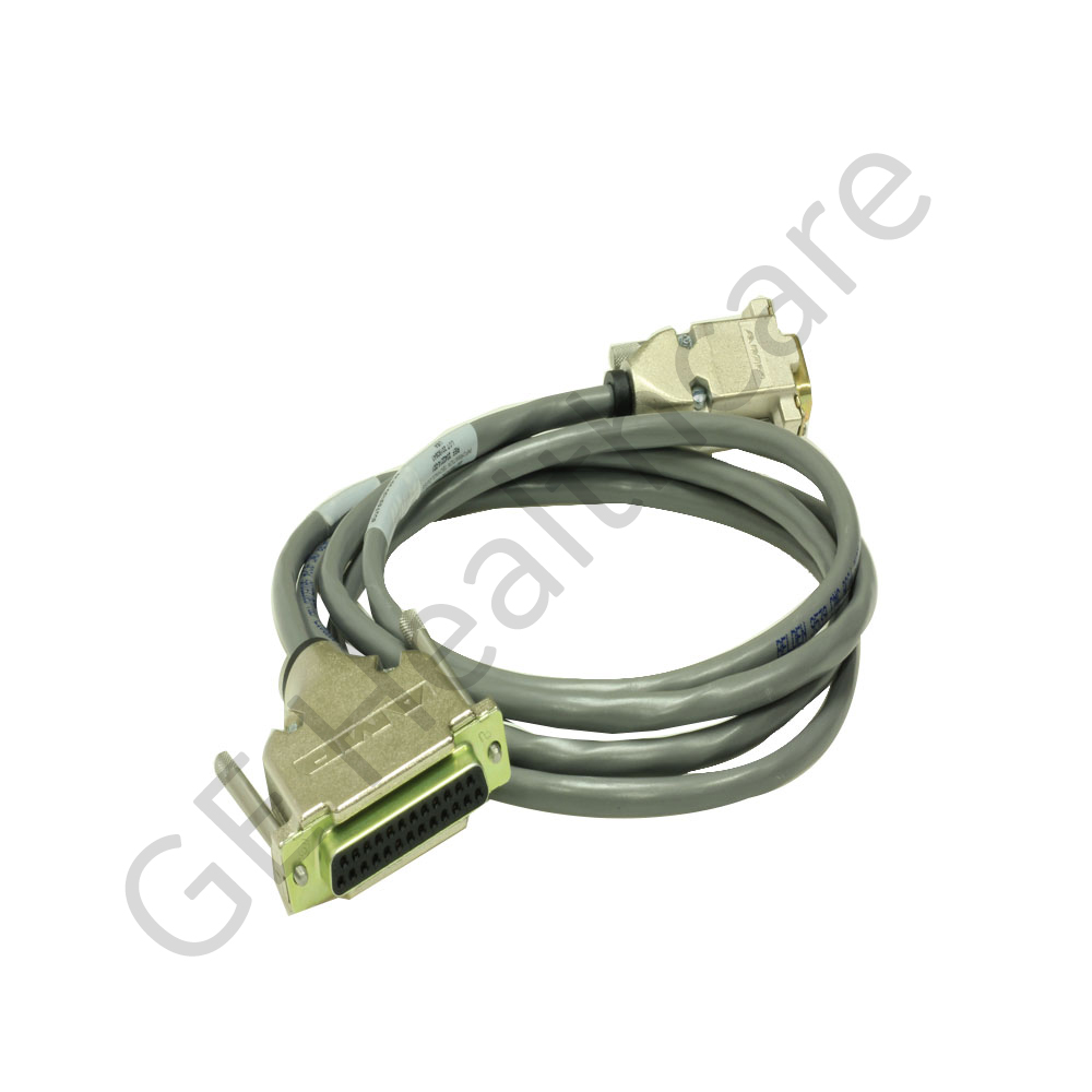 Cable Assembly Serial RF Ablation Interface