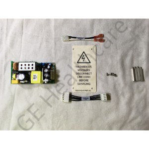 MP200 Power Supply Assembly