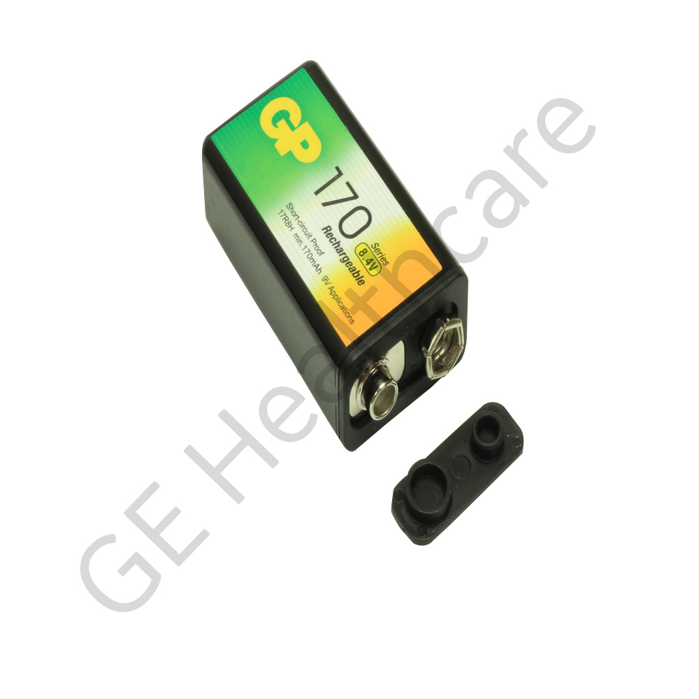 Kit Rechargeable Battery Nickel-Metal Hydride 8.4V