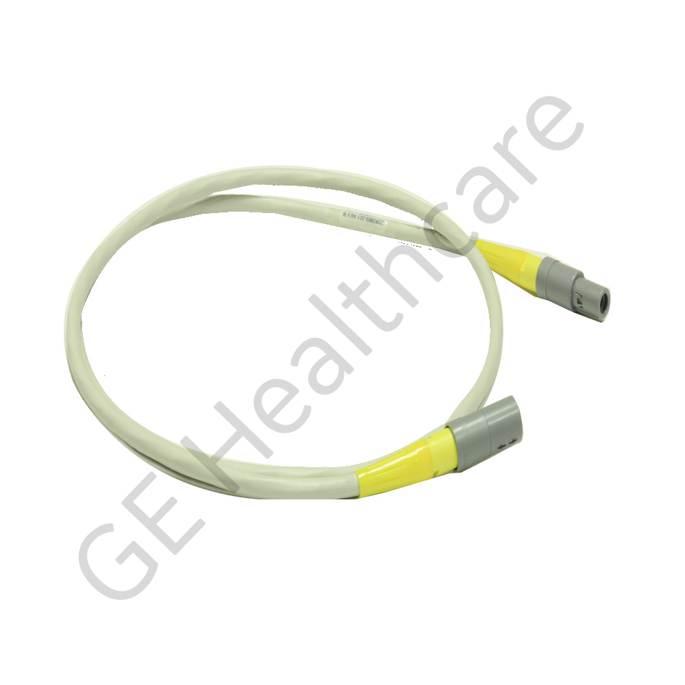 Extender Cable - Respironics CO₂ 4ft