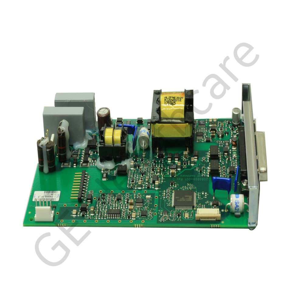 FRU Kit for E-NMT-01 Board