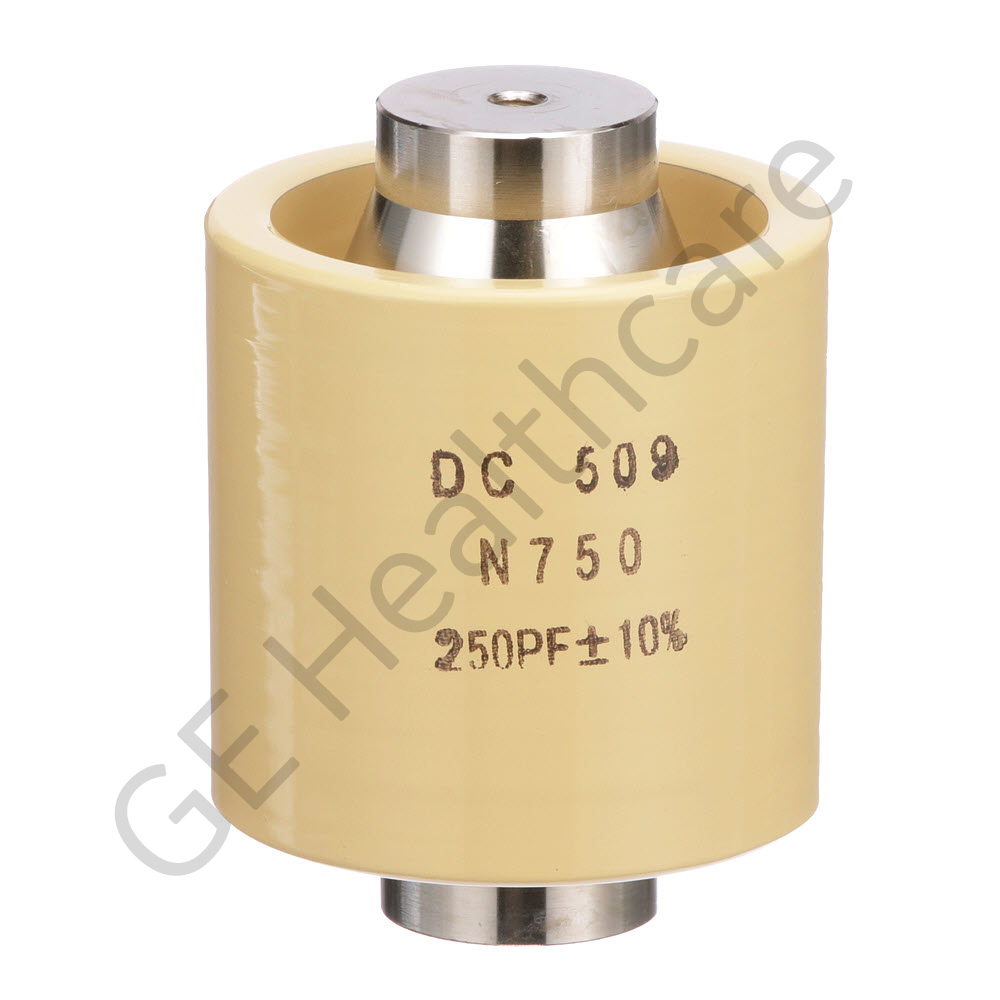 Capacitor 250PF 20kV GEPS 732866