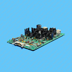 GoldSeal 300Pl2 Light Rotn Board