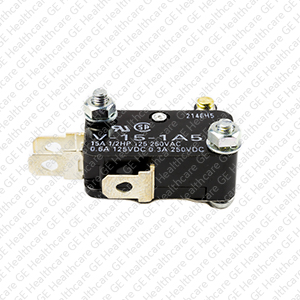 Silhouette Film Changer Micro-Movement Switch