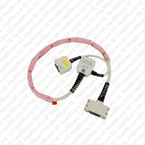 MRID 1.5T Knee/Foot Cable with Coil ID 2293674-13