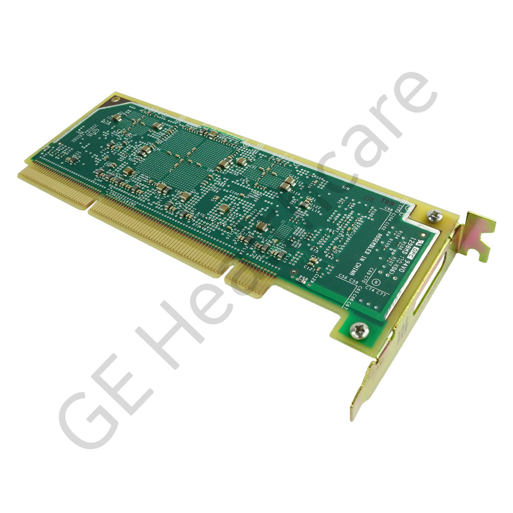 RECON Accelerator Electronic Board Controlling Co
