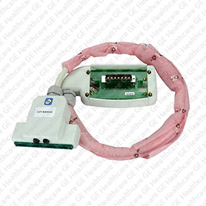 1.5T 8 Channel HR Head Cable Assembly