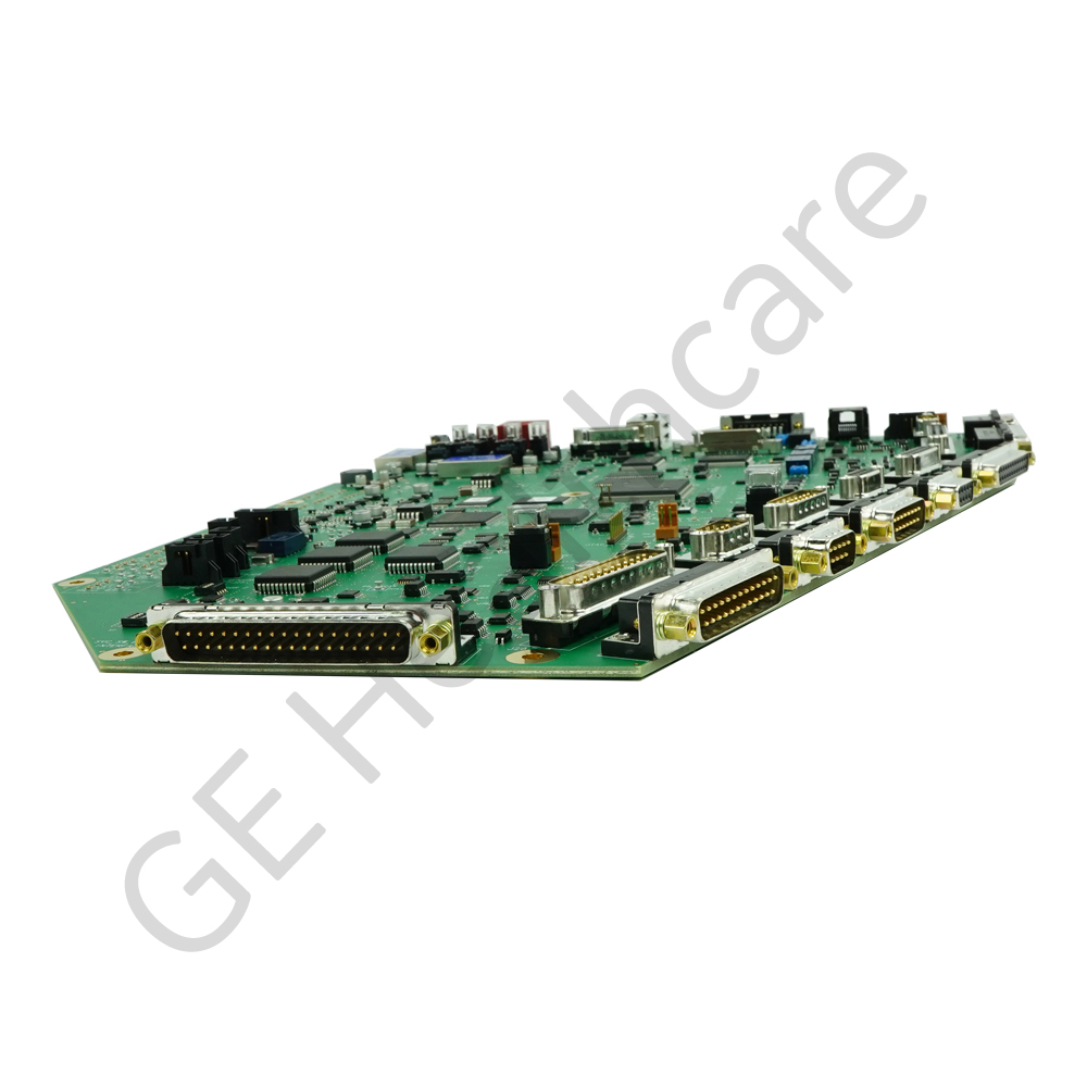 TGPU Board Assembly Positioning HP60 2349697-3