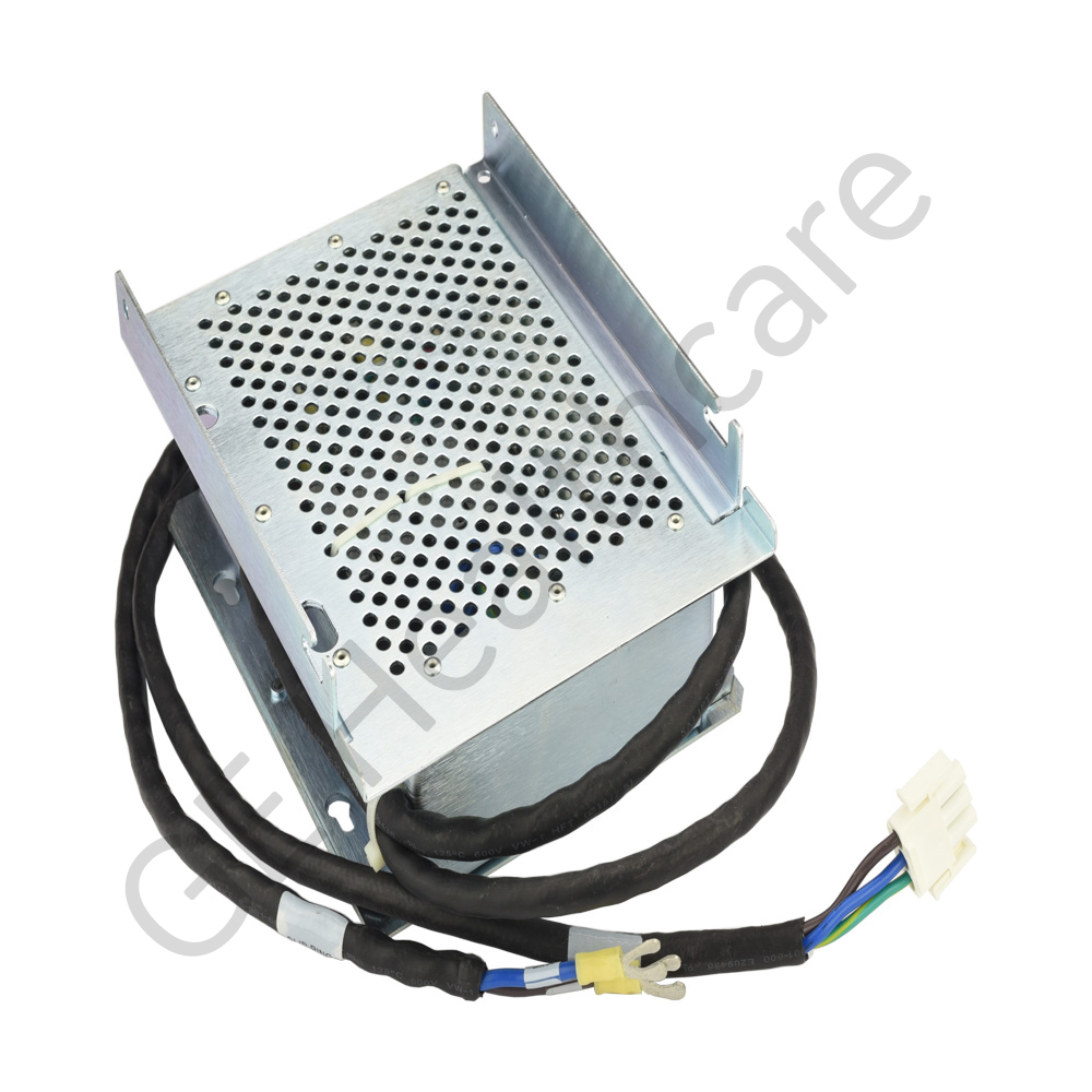Fuse Box embly, PANCAKE Data Acquisition System (DAS ... Ge Fuse Box Parts on