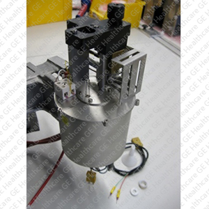 Reactor Temperature Regulation Block MEI