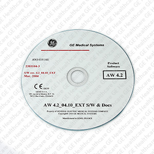 AW 4.2_04.10_Ext Software and Document CD-ROM