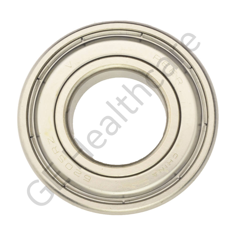 Bearing Ball Single Ro 25mm 52mm ID 0.9843 OD 2.0472