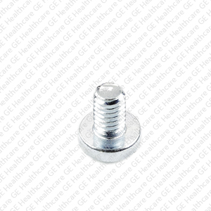 Screw M4-0.7 X 6mm Long SST A2