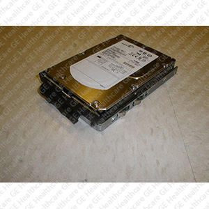 Scan Disk Array Hard Drive with Mounting Sled 5114536-10