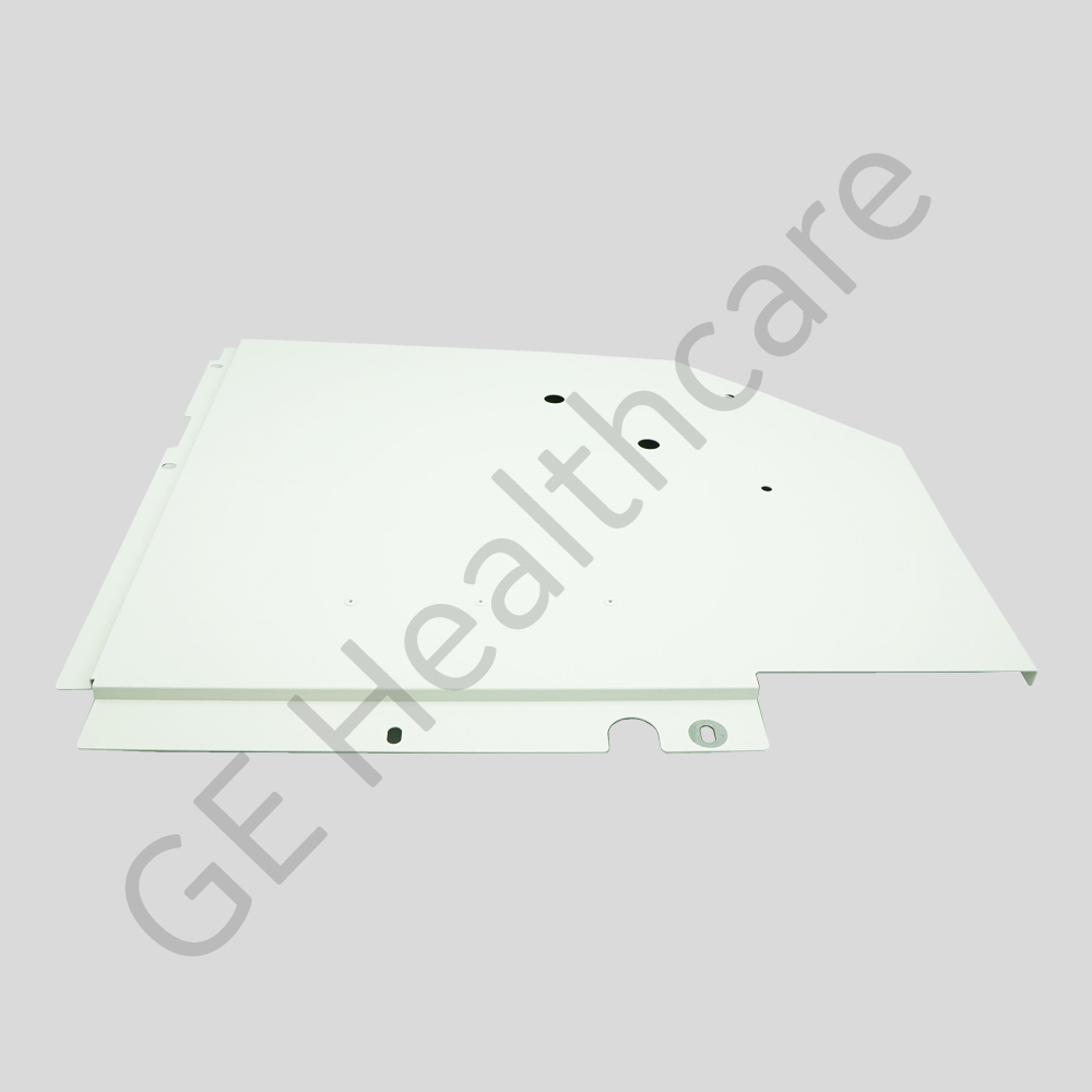 PANEL, SAFETY, LEFT-SIDE, REAR, HDCT