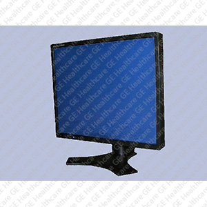 19 Inches LCD Color NEC 1990SXi Black Packaged FRU