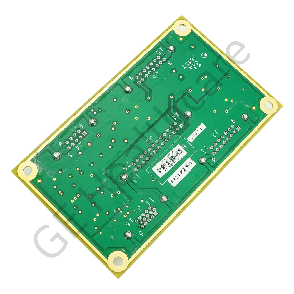 Interface PCB for Elevation