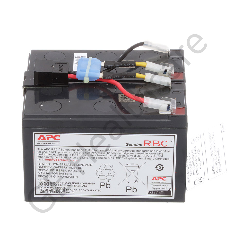 UPS Battery Replacement Battery Cartridge 48