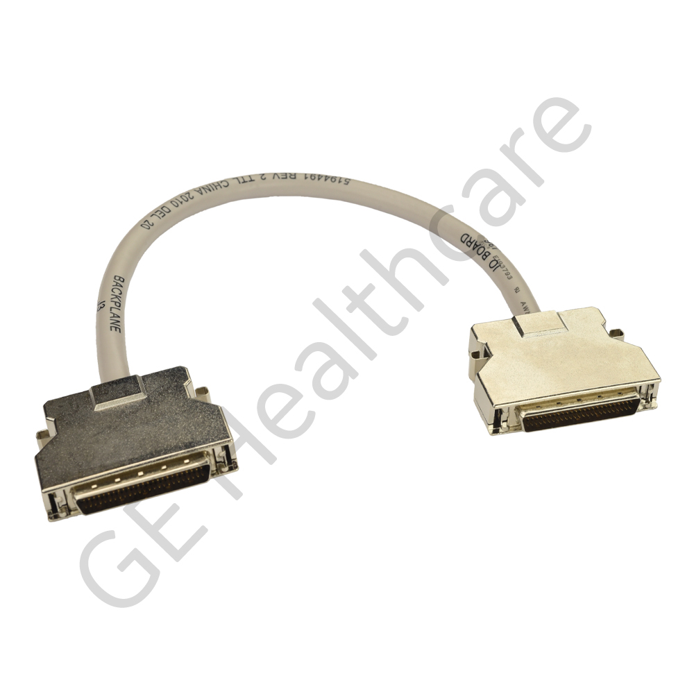 Back End Processor (BEP) to Backplane Cable