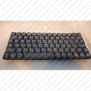 Alphanumeric Keyboard - English
