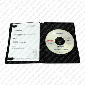Cadstream Software and Documents CD