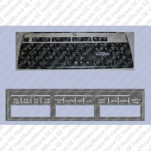 Keyboard Collector GOC6 French