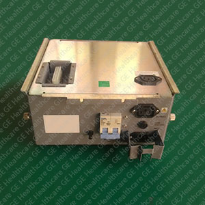 Phoenix III Power Box Assembly 220 V