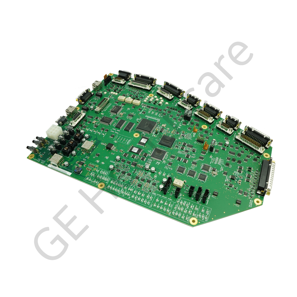 Table Gantry Processor (TGP) HD Board Assembly