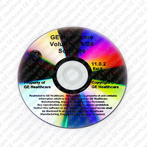 Voluson S6/S8 BT11 Software R11.0.2 Ext 6