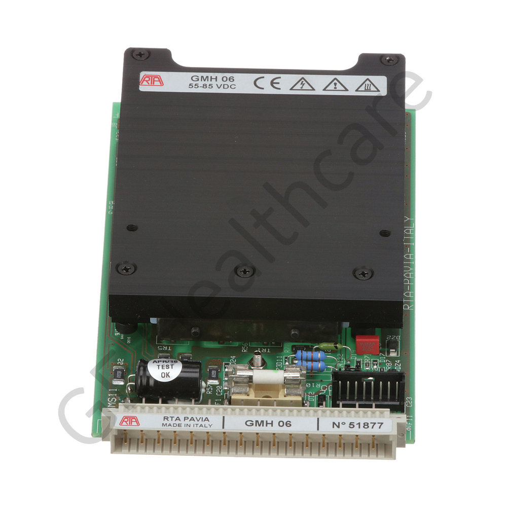 Digital motor board GMH06 5479777