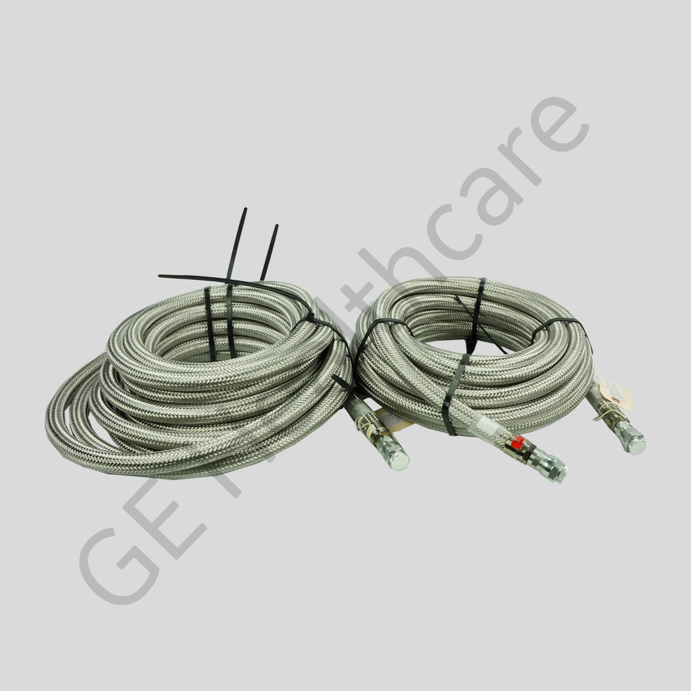 Compressor Quiet Line Kit 12m