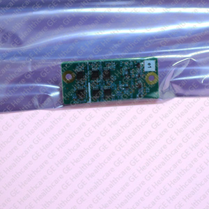 Vivid T8 Continuous Wave Doppler Board