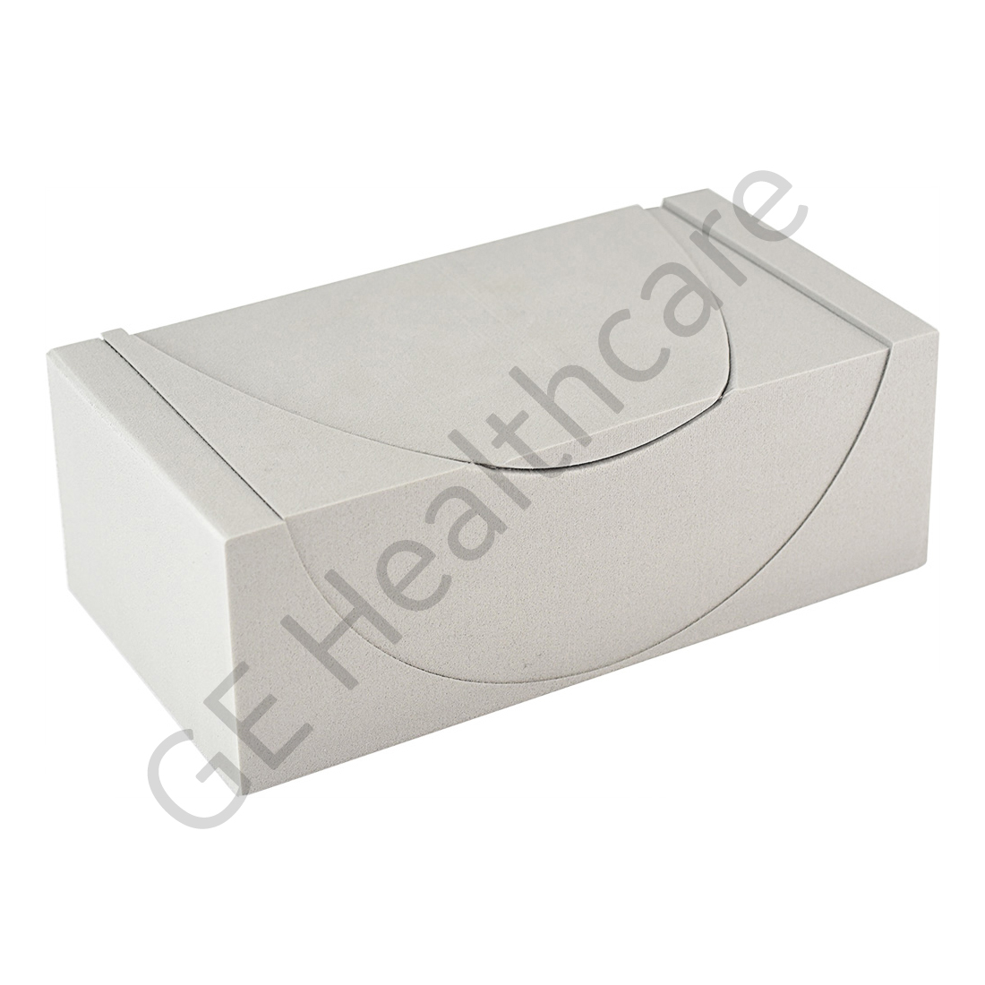 Head Holder Wedge - 25 Degree - RoHS