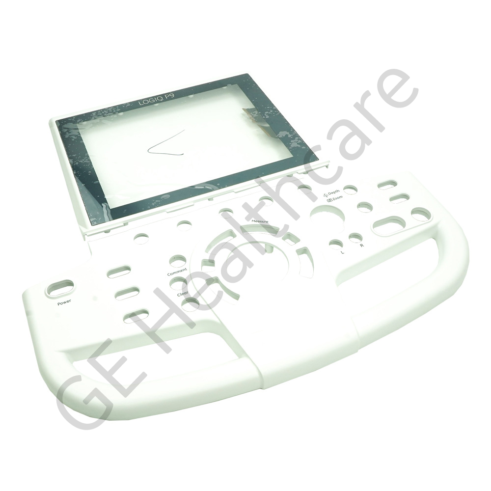 Logiq P9 Opio Keyboard Plastic Covers with Touch Screen