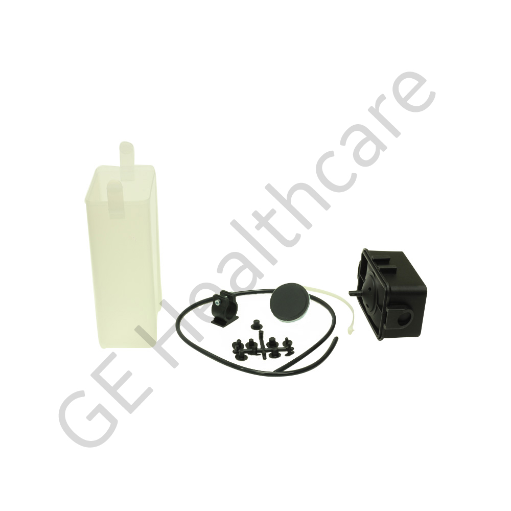 Drain Bottle Kit Evair 03 Compressor JUN-AIR