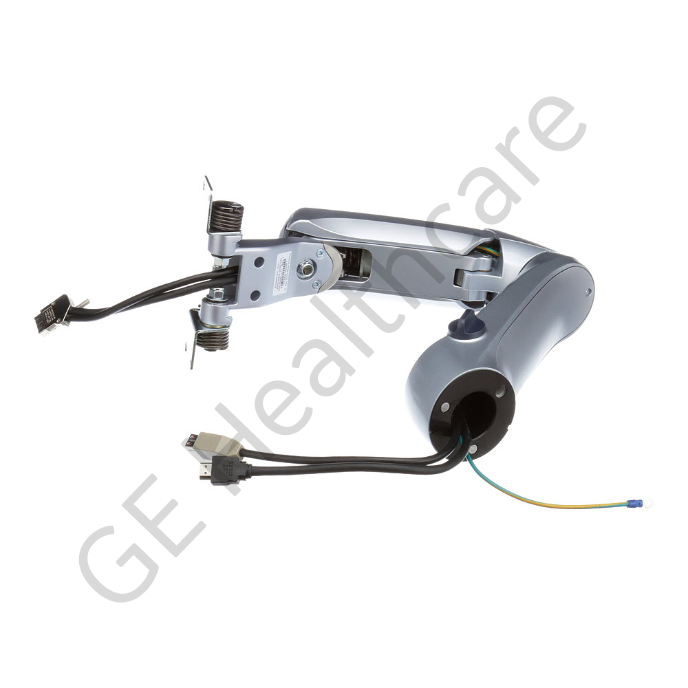 Ultrasound Global LCD Arm