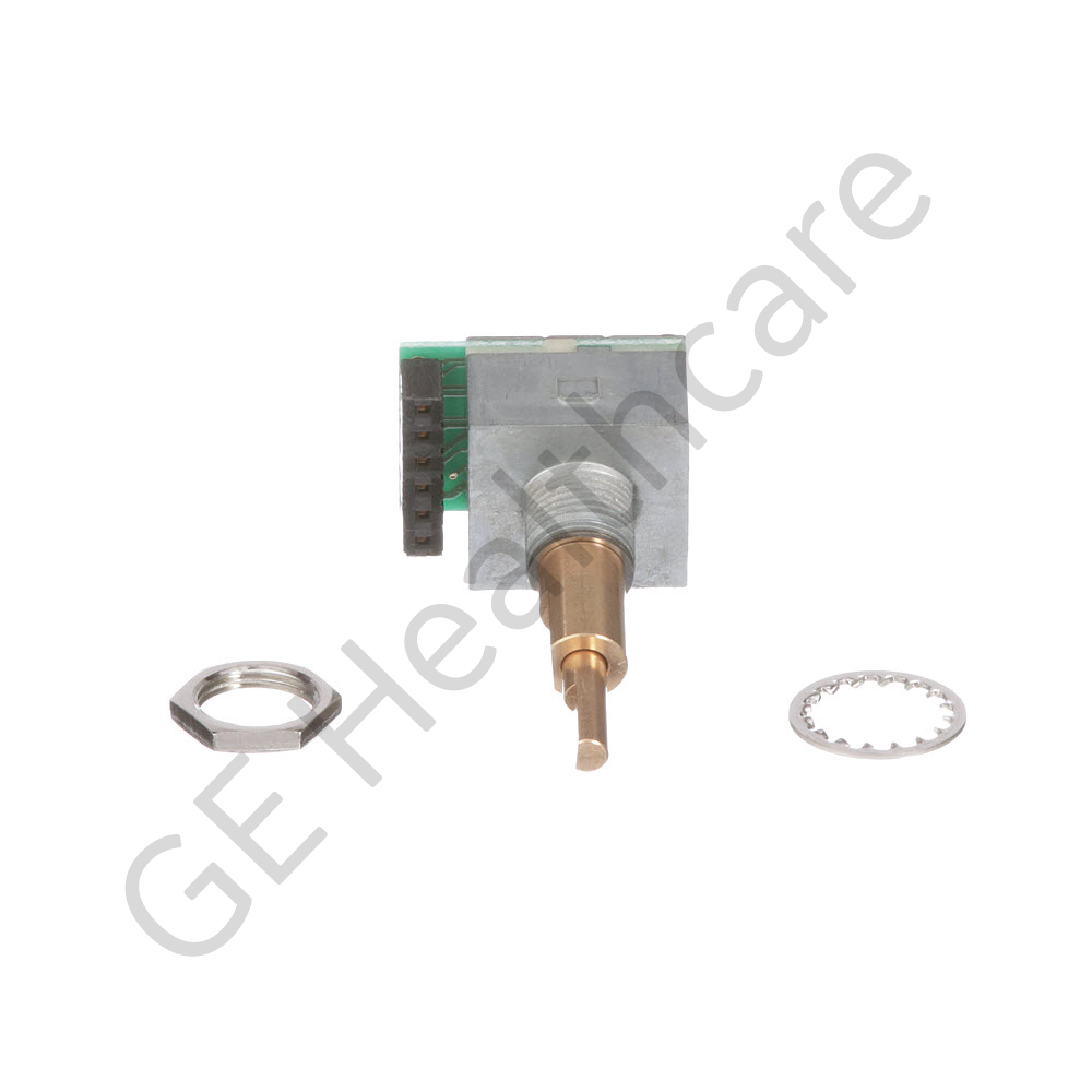 OP Mode Select Encoder 1pcs 6020706-2