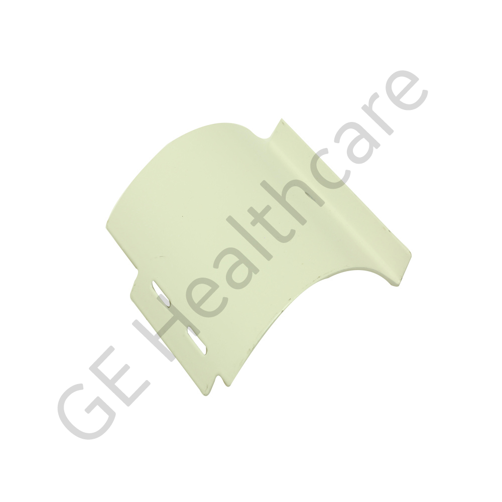 Cover Hinge Heater House Gray